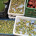 Figs, apples and more