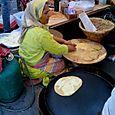 Manooshi farmers market