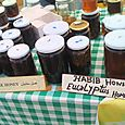 Honey vendor 2