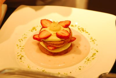 Millefeuille 6