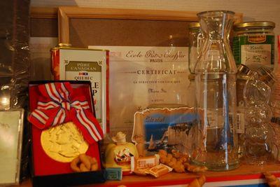 Awards escoffier