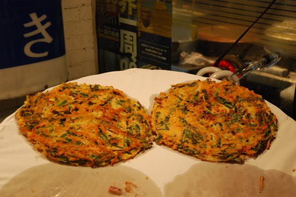 Korean Okonomiyaki