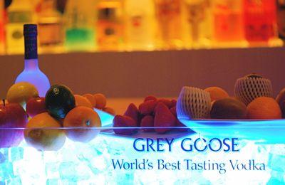 Grey Goose Worlds Best Vodka