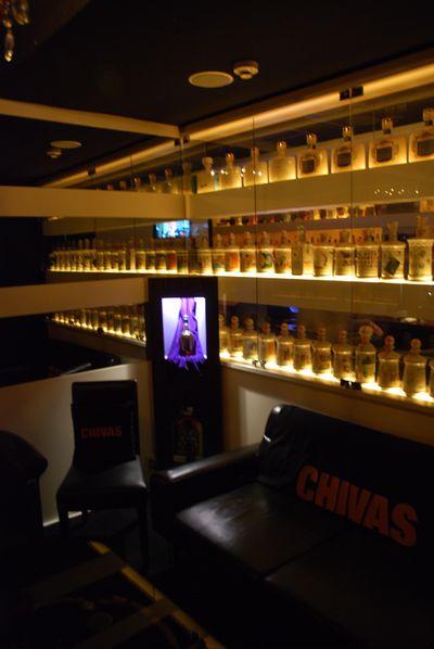 Chivas room 3