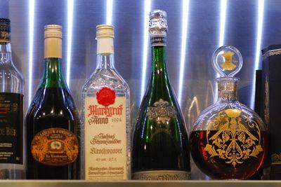 Bar bottles 2