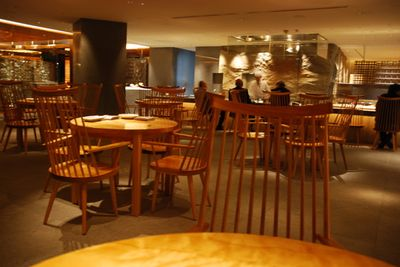 R - dining room