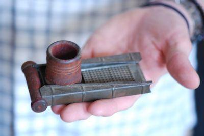Tools 5 nutmeg