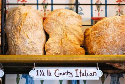 Country italian