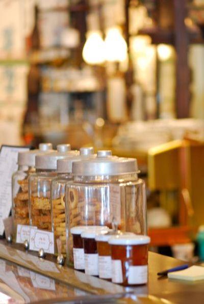 Cookie jars, jams and lights1