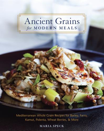 Ancient Grains cover