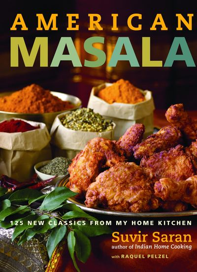 American Masala cover copy