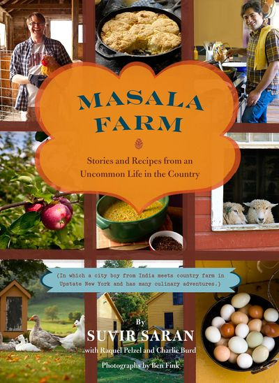 Masala farm front cover copy