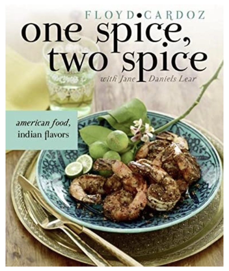 One spice